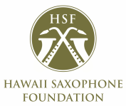 Hawaii Saxophone Foundation, LLC.