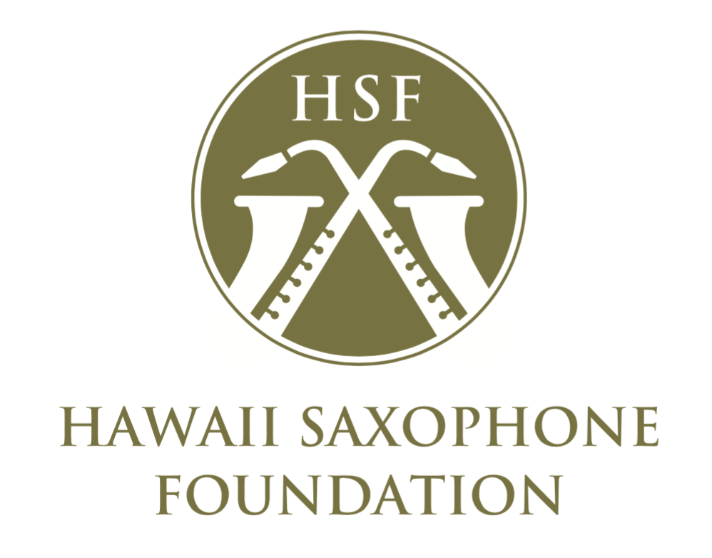 Hawaii Saxophone Foundation, LLC  - Home